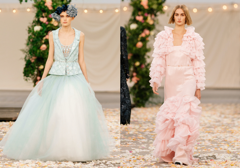bst chanel haute couture xuan he 2021 - 15