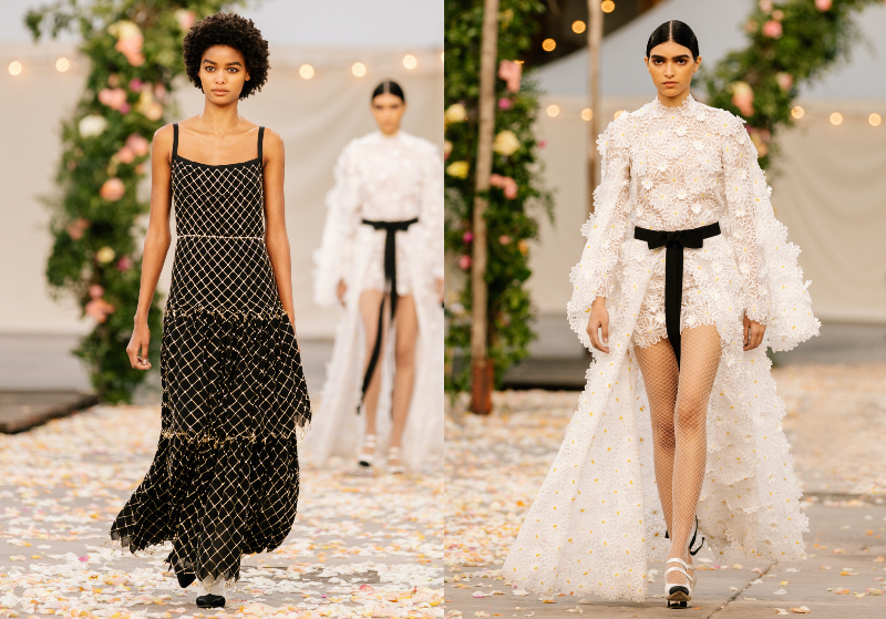 bst chanel haute couture xuan he 2021 - 16