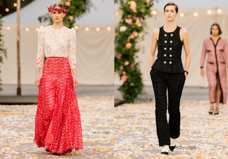 bst chanel haute couture xuan he 2021 - 2