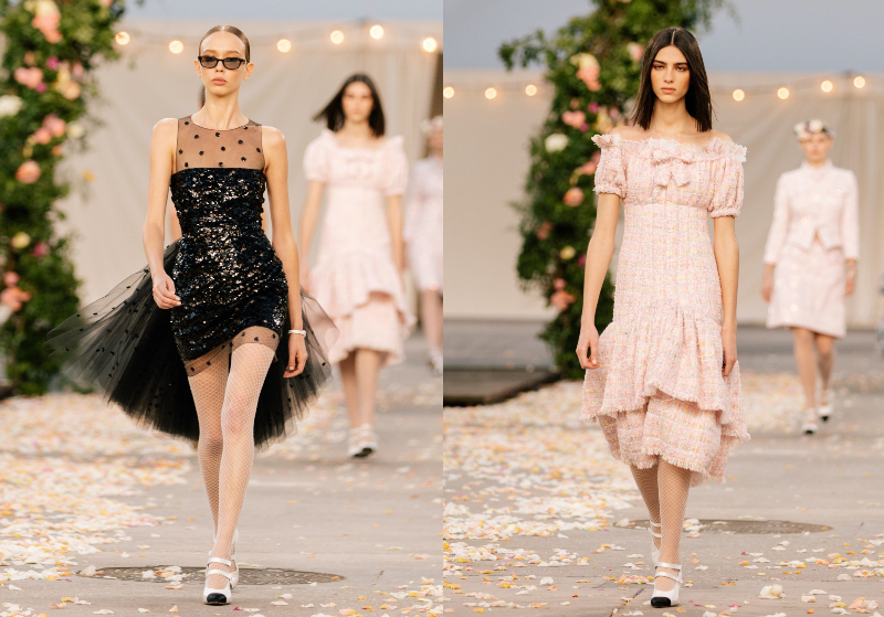 bst chanel haute couture xuan he 2021 - 6