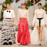 BST Chanel Haute Couture Xuân Hè 2021: Khúc hoan ca lãng mạn của những nàng thơ