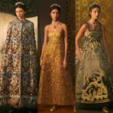 BST Dior Haute Couture Xuân Hè 2021 – Lạc bước trong thế giới huyền ảo sau những lá bài Tarot