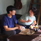 """Thu Trang và Kiều Minh Tuấn hé lộ tạo hình hài hước trong """"Chìa khóa trăm tỷ"""""""