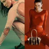 """Kendall Jenner, Bella Hadid cùng dàn mẫu hàng đầu """"đổ bộ"""" chiến dịch quảng bá Xuân Hè 2021 của Givenchy"""
