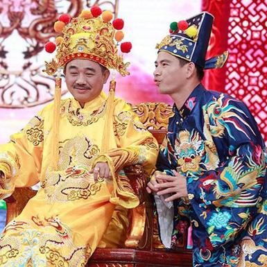 Chương trình Táo Quân sẽ trở lại trên sóng truyền hình dịp Tết Tân Sửu