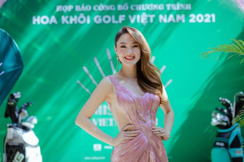 cuoc thi hoa khoi golf vietnam 2021 - 2