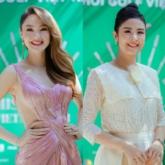 Hoa hậu Ngọc Hân, Minh Hằng thăng hạng nhan sắc nhờ chăm chỉ tập luyện môn thể thao này