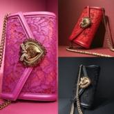 Túi xách Devotion – Vật bảo chứng cho tình yêu