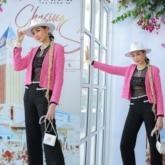 """Hé lộ những mẫu trang phục từ Top 7 NTK trẻ hứa hẹn nhiều bất ngờ tại show """"Chasing The Sun"""""""