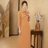 Bộ sưu tập áo dài Format x Vụn Art: Vẻ đẹp tái sinh từ vụn vỡ