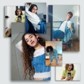 [ĐỘC QUYỀN] Mãn nhãn với những sáng tạo denim bền vững ấn tượng từ BST hợp tác Lee x H&M