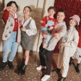 H&M tôn vinh giá trị của sự khác biệt trong chiến dịch chào đón Tết Nguyên Đán Tân Sửu