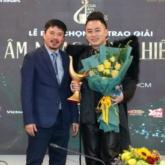 Tùng Dương lập cú hat-trick cho các hạng mục giải thưởng quan trọng của Âm nhạc Cống hiến 2021