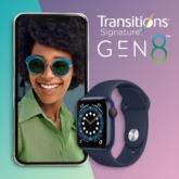 Kính đổi màu Transitions của Essilor: Nắm bắt xu hướng phụ kiện thông minh thời công nghệ