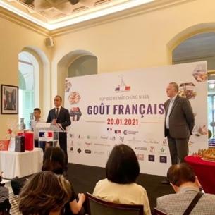 """Goût Français – """"bảo chứng"""" cần biết cho những tín đồ ẩm thực Pháp tại Việt Nam"""
