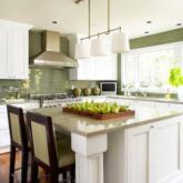 10 mẹo vặt giúp tăng khả năng lưu trữ đồ trong nhà bếp