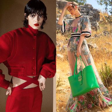 Muôn kiểu mặc đẹp với các gam màu đem lại sự may mắn cho 12 cung hoàng đạo trong năm 2021
