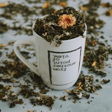 Thưởng trà ngày Tết sao cho đúng điệu?