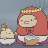 """Hiện tượng phòng vé Nhật Bản """"Sumikko"""" chiêu đãi khán giả nhí bữa tiệc thị giác vô cùng đáng yêu"""