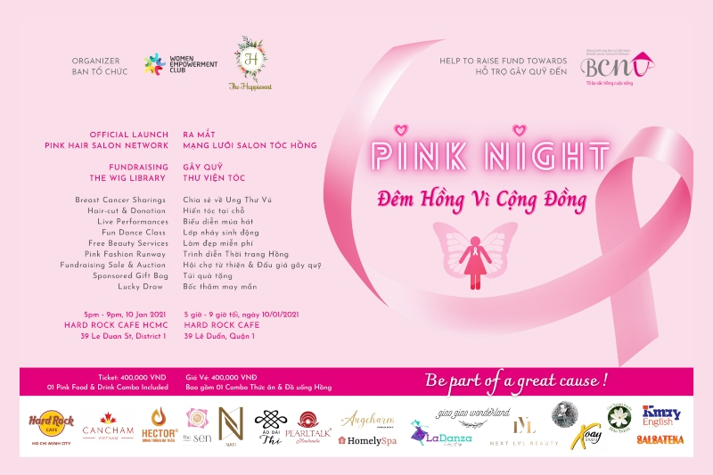 pink night 2021 - 1