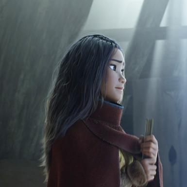 Từ Gemma Chan đến Sandra Oh: Phim hoạt hình mới của Disney quy tụ dàn mỹ nhân gốc Á đình đám