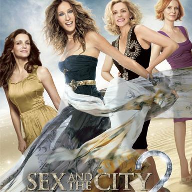 """HBO quyết tâm hồi sinh series phim đình đám """"Sex and the City"""""""