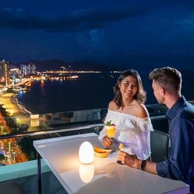 Sheraton Nha Trang chào năm mới với gói ưu đãi nghỉ dưỡng và bộ quà Tết sang trọng