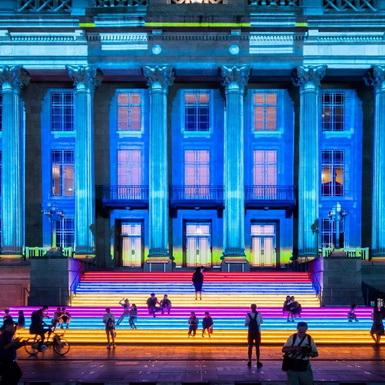 Singapore tổ chức Tuần lễ Nghệ thuật lần thứ 9 trên nền tảng trực tiếp và trực tuyến