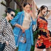 """Xuýt xoa trước loạt street style """"cool"""" hết mực của dàn mỹ nhân Việt"""