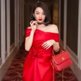 """Kaity Nguyễn """"thiên biến vạn hóa"""" với 3 phong cách thời trang cực sang trọng"""