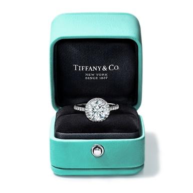 """""""Chiếc hộp màu xanh lam"""" đầy quyến rũ cộp mác Tiffany & Co. chính thức xuất hiện tại Việt Nam từ tháng 1/2021"""