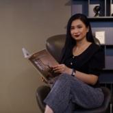 Học Doanh nhân Trương Hoài Anh cách chọn sắc màu cho tổ ấm viên mãn