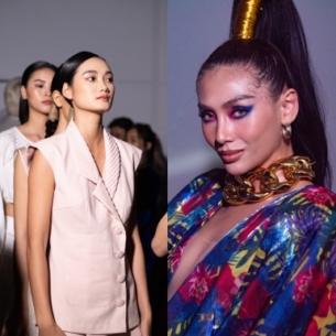 Chuyên gia trang điểm Đỗ Phước Lợi kể chuyện hậu trường VIFF, chia sẻ những layout make-up ấn tượng