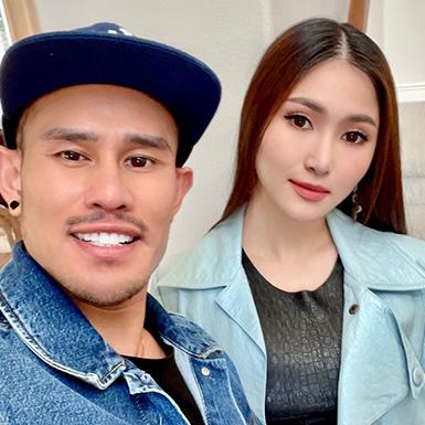 Chuyên gia nghệ thuật Hollywood – Vincent Trần hợp tác cùng Hương Tràm trong MV mới