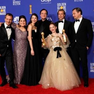 Quả Cầu Vàng 2021: Không thảm đỏ, trao giải trực tuyến và Netflix