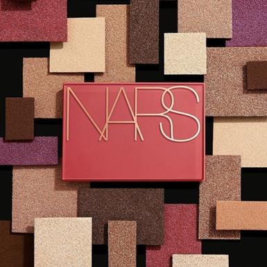 Hô biến nhan sắc tựa nàng tiên mùa xuân cùng BST phiên bản giới hạn Euphoria của NARS Cosmetics