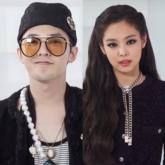 """4 lý do người hâm mộ nhiệt tình ủng hộ """"couple Chanel"""" G-Dragon và Jennie hẹn hò"""