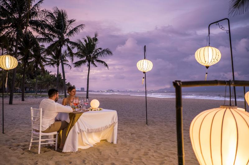 Four Seasons Resort The Nam Hai - 1