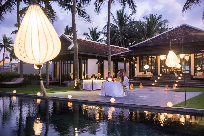 Four Seasons Resort The Nam Hai - 2