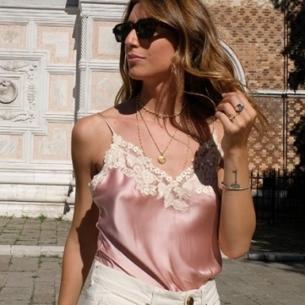 3 gợi ý mix & match nội y thành trang phục dạo xuân cùng La Perla