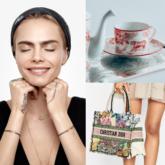 """""""Ngôn ngữ tình yêu"""" đặc sắc từ Dior với 3 BST dành riêng cho mùa Valentine 2021"""