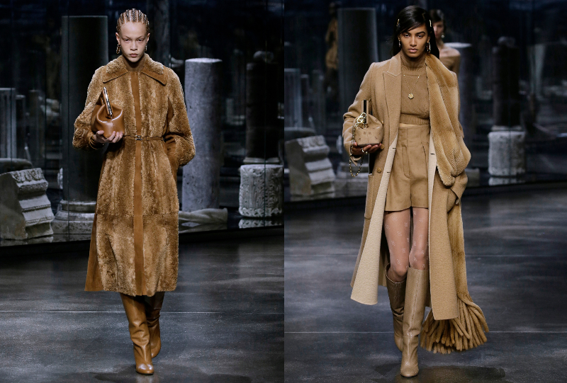 bst fendi thu dong 2021 ready to wear - 1