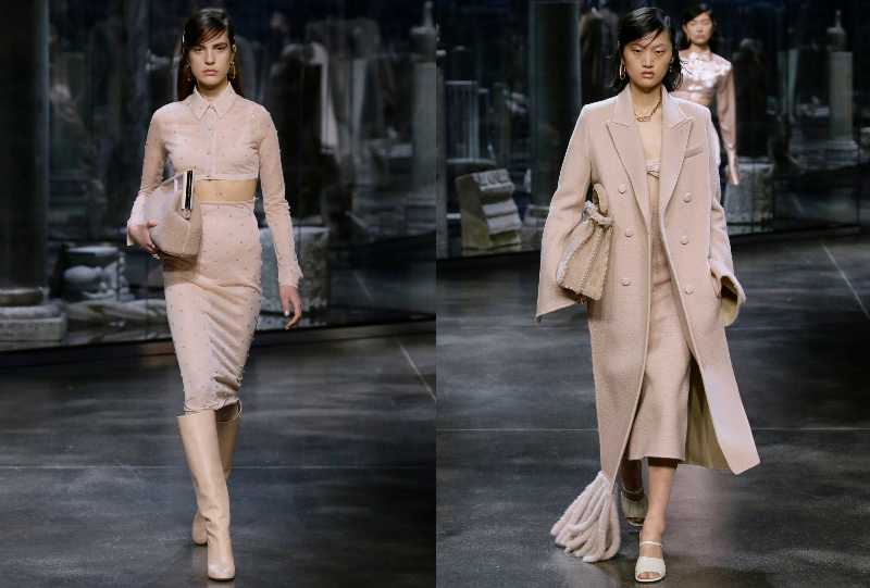 bst fendi thu dong 2021 ready to wear - 10