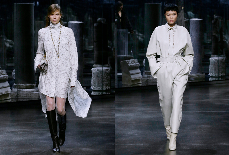 bst fendi thu dong 2021 ready to wear - 23