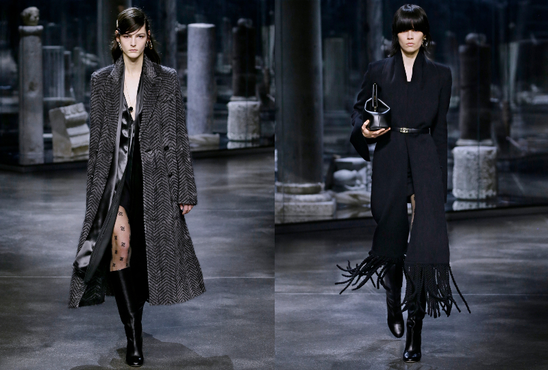 bst fendi thu dong 2021 ready to wear - 25
