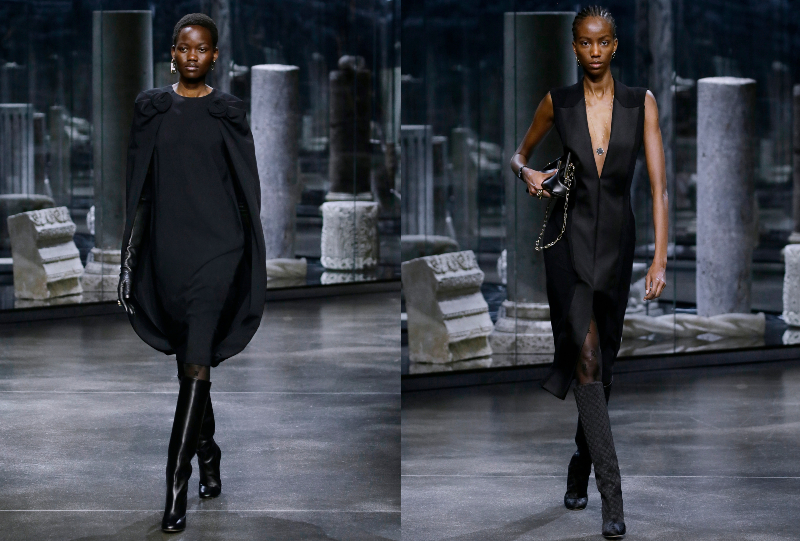 bst fendi thu dong 2021 ready to wear - 26