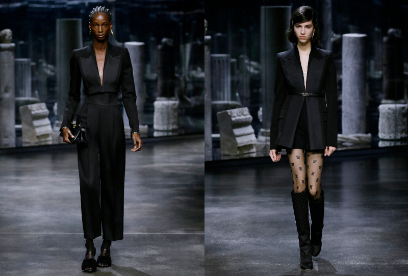 bst fendi thu dong 2021 ready to wear - 27