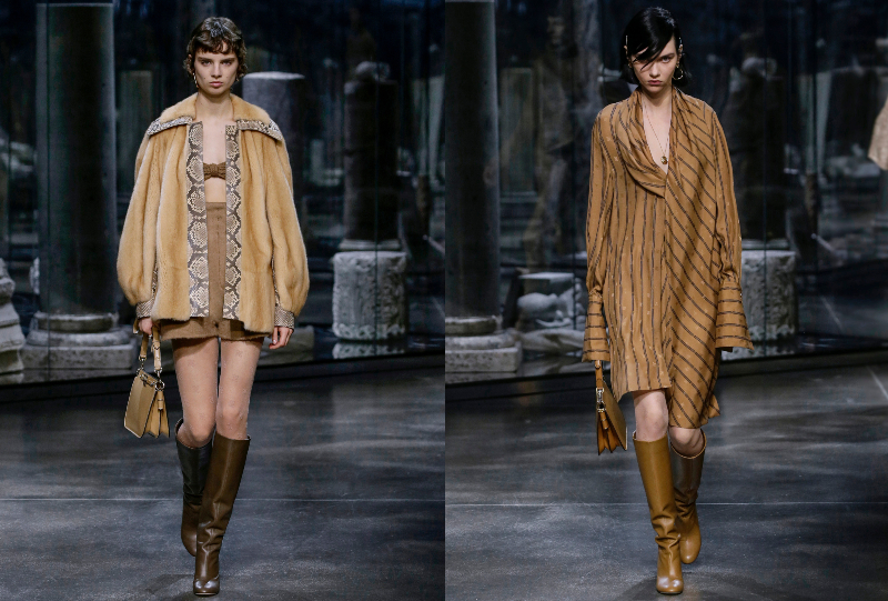 bst fendi thu dong 2021 ready to wear - 5
