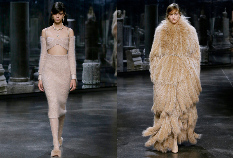 bst fendi thu dong 2021 ready to wear - 9