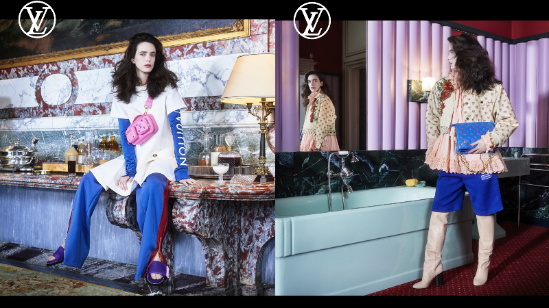 bst pre fall louis vuitton 2021 - 1